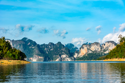 4 Desa Kecil yang Indah di Pegunungan Eropa