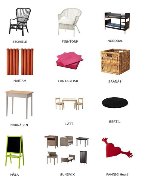 Kampanye Produk Buatan Indonesia oleh IKEA