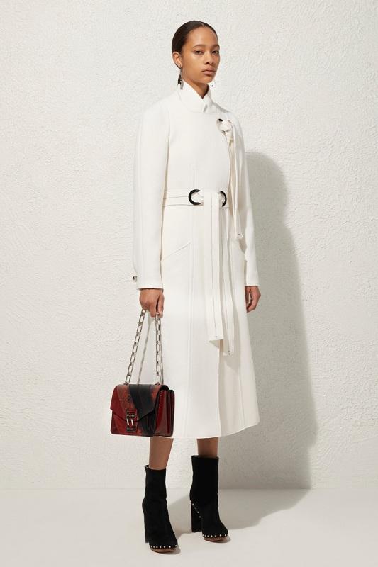 Proenza Schouler Gelar Fashion Show di Paris