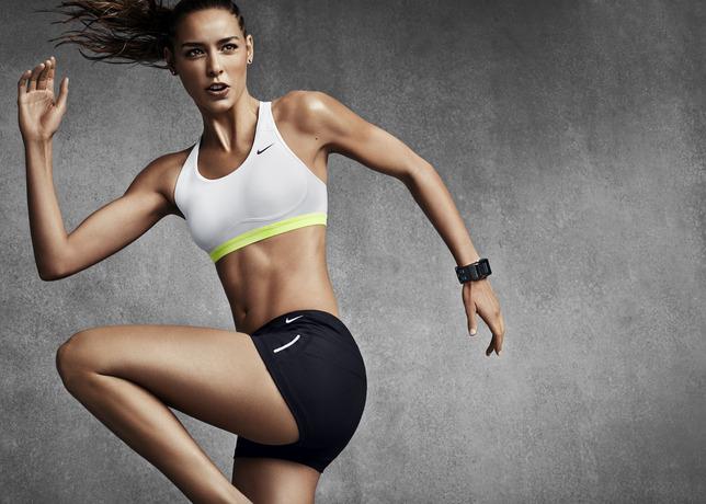 4 Rekomendasi Sport Bra Dari Nike