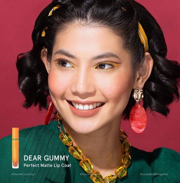 7 Rekomendasi Produk Makeup Kolaborasi dengan Produk F&B