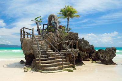 Destinasi Wisata Wajib Dikunjungi di Filipina