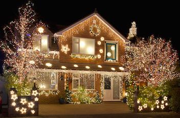 3 Rekomendasi Hotel untuk Menghabiskan Malam Natal
