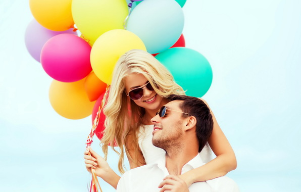 5 Ways to Fall in Love (Again)