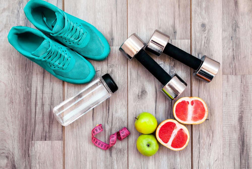 Cara Mudah Memulai Hidup Sehat