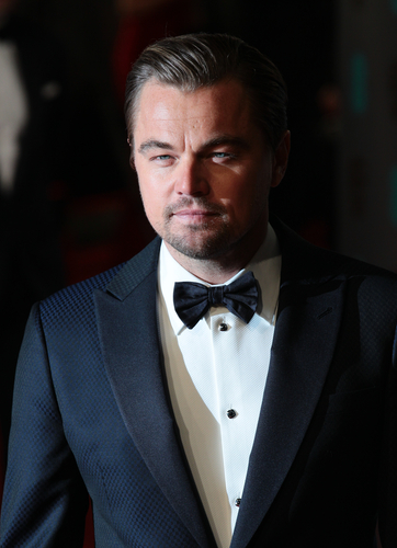Menang, Leonardo DiCaprio Akhirnya Bawa Pulang Piala Oscar 2016