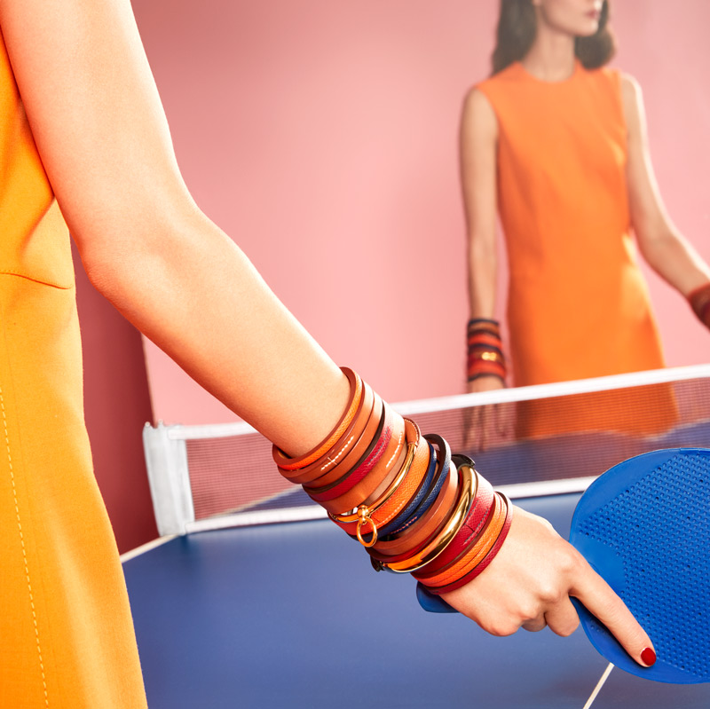 Wajib Punya: Bracelet Loop dari Hermes