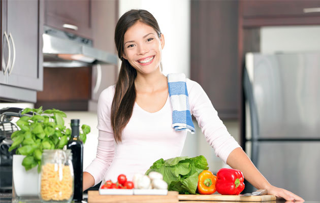 Peraturan Dapur Yang Belum Anda Tahu