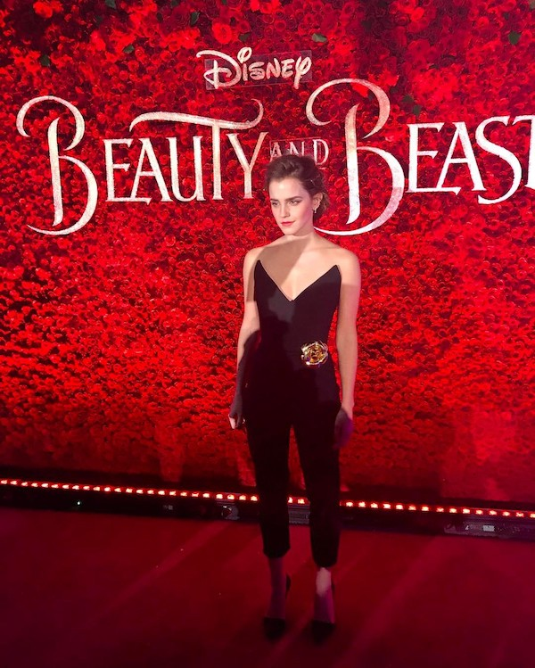 Emma Watson Dibayar Rendah Dalam Beauty and the Beast?