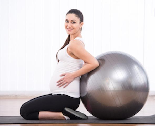 5 Gaya Olahraga untuk Ibu Hamil