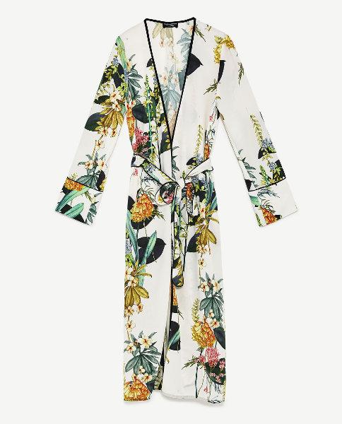 4 Kimono Seru untuk Dicoba di Musim Panas