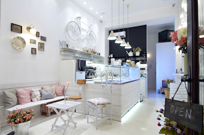 Kafe Lucu yang Bisa Didatangi Pada Hari Valentine