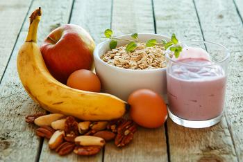 5 Ide Sarapan Sehat yang Mudah dan Tidak Repot