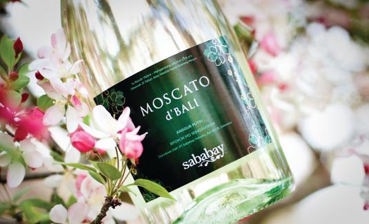 Wow! Wine Ini Seratus Persen Asli Indonesia