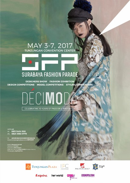 Surabaya Fashion Parade