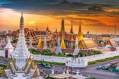 4 Hal yang Harus Diperhatikan Saat Liburan ke Bangkok