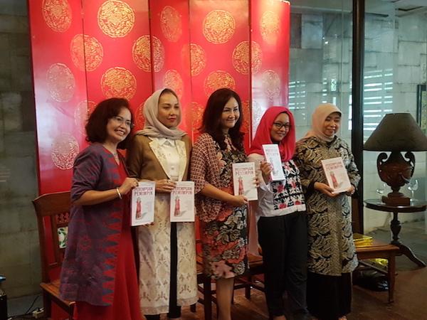 Inspirasi 10 Perempuan Pemimpin