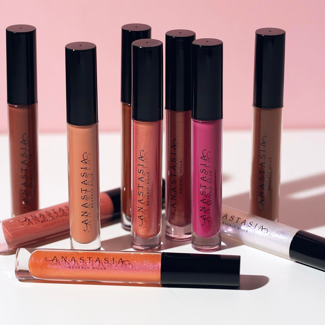 Lip Gloss Musim Panas Dari Anastasia Beverly Hills