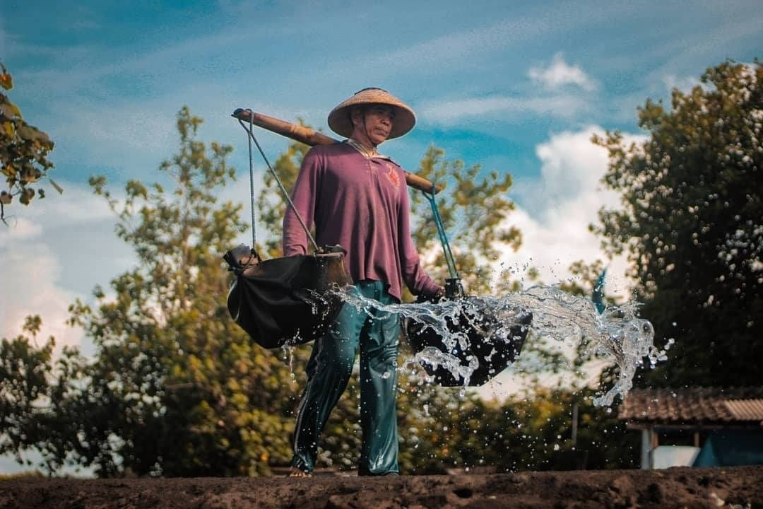 Dukung Usaha Lokal Bersama Belmond Jimbaran Puri
