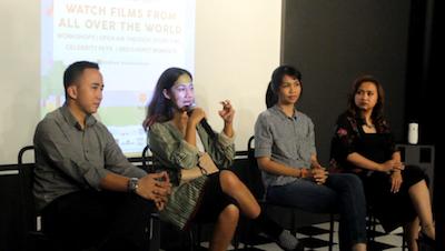 Festival Film Anak dan Remaja KidsFfest Hadir Kembali