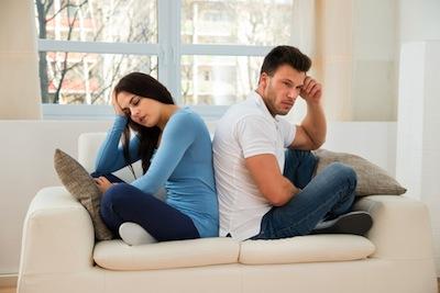 Tanda-Tanda Pasangan Tidak Siap Berkomitmen