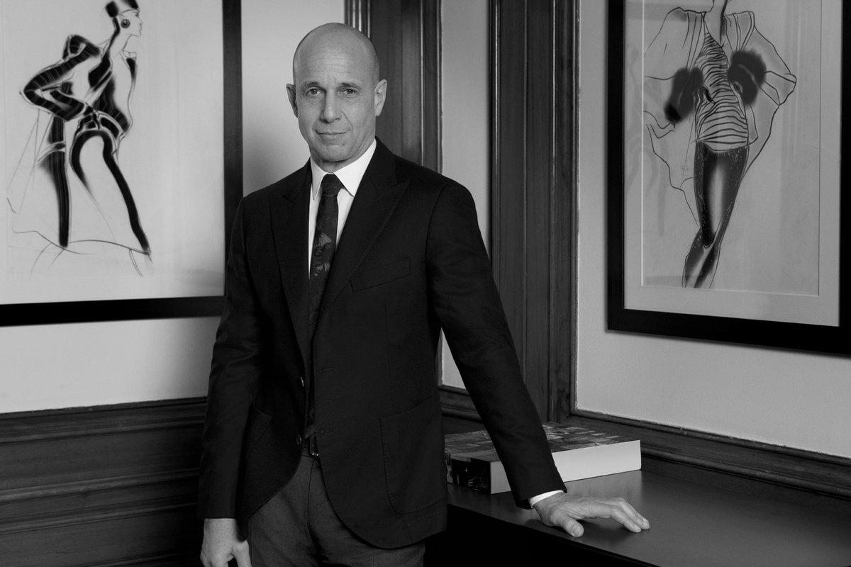 Massimo Piombini Menjadi CEO Baru Balmain