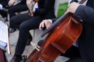 Tips Memilih Live Band untuk Pesta Pernikahan