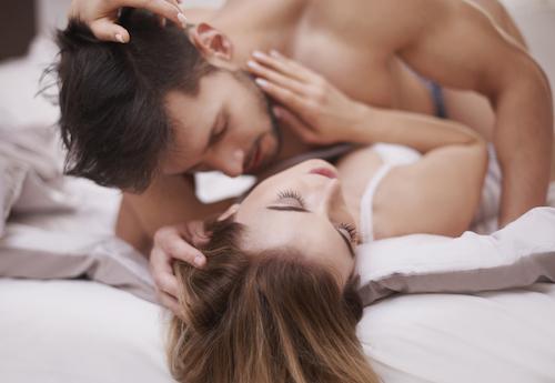 Posisi Seks yang Paling Banyak Membakar Kalori