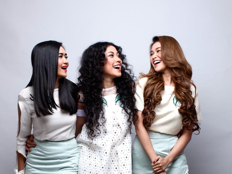 Dara Jana Curhat Jadi Anak Didik Titi DJ