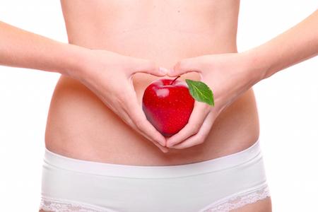 Diet Fertility untuk Meningkatkan Kesuburan Wanita