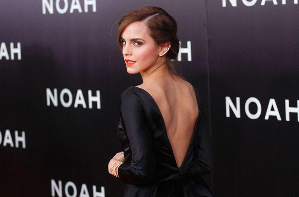 Emma Watson Akan Bermain di Film Beauty and the Beast