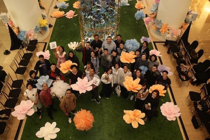 Plaza Indonesia Fashion Week Segera Hadir Kembali