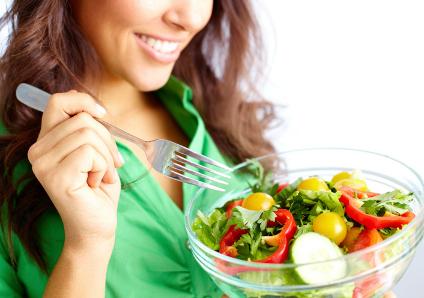 3 Makanan Pencegah Kanker Payudara