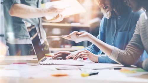 4 Alasan Tidak Perlu Takut Bekerja di Startup