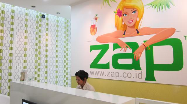 Perawatan Photo Facial di ZAP