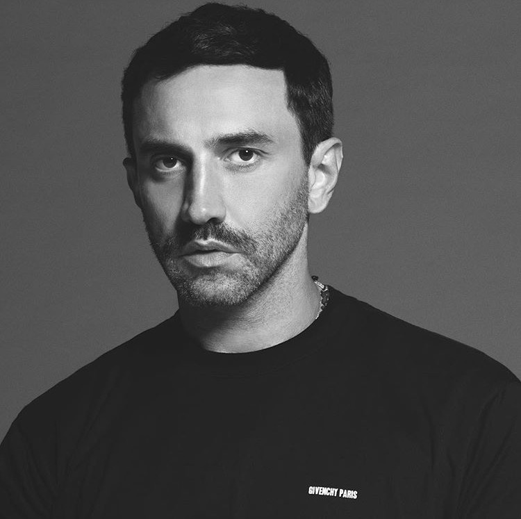 Riccardo Tisci Tinggalkan Rumah Mode Givenchy