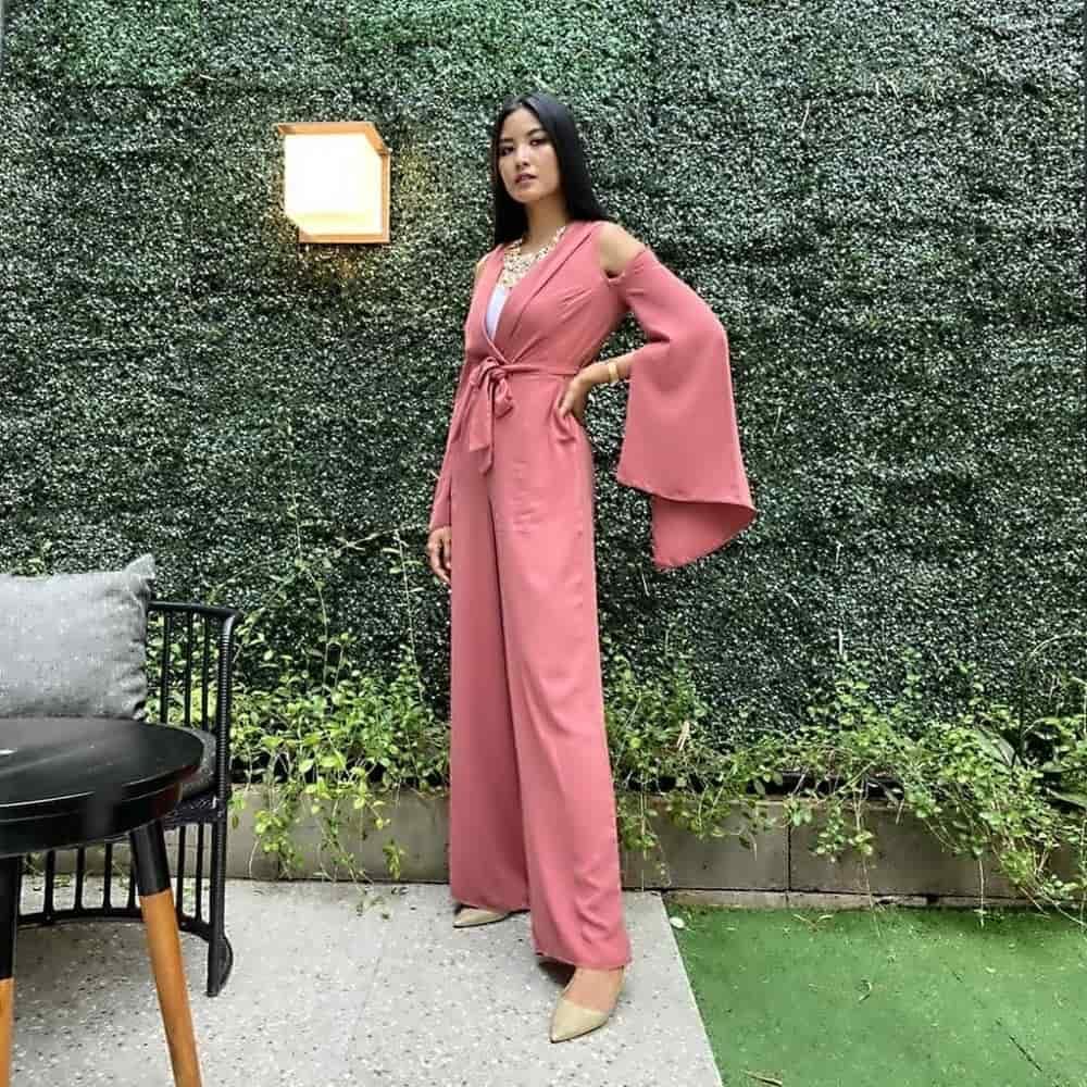 A Chat With Zivanna Letisha: Makna Wanita Hebat