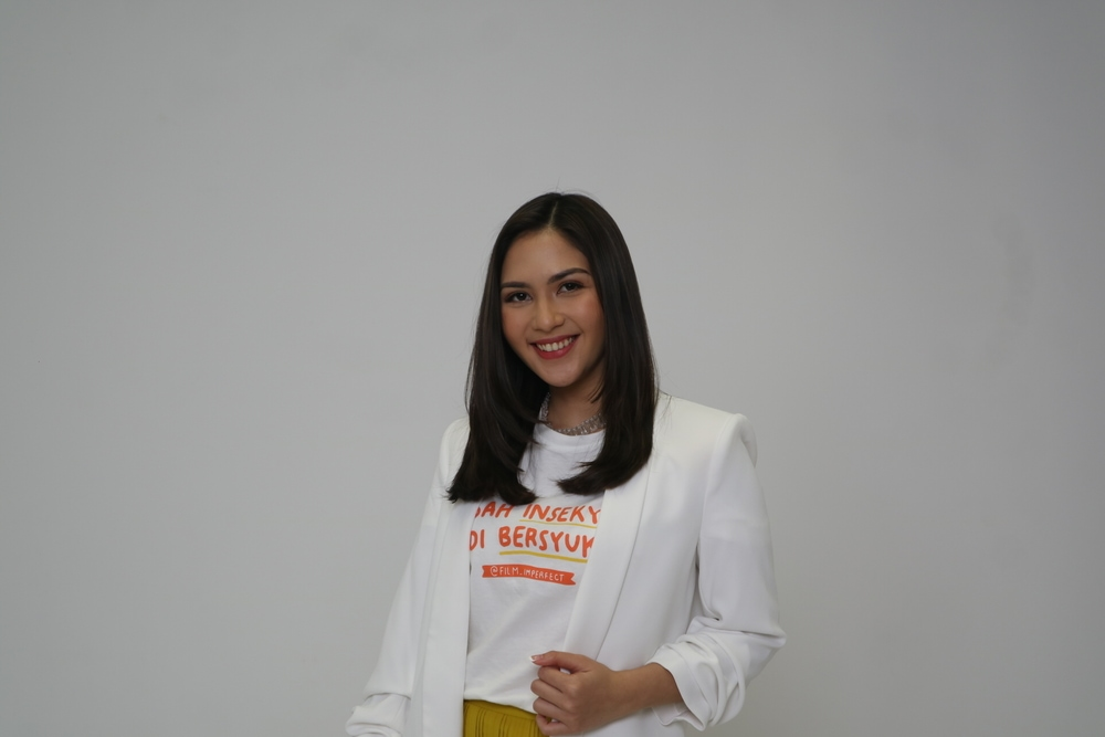 A Chat with Jessica Mila: Di Balik Layar 'Imperfect'