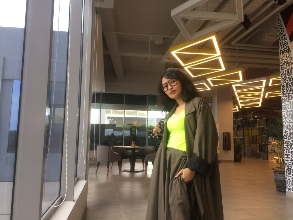 A Chat with Raegita Zoro: Cerita di Balik Warna Neon