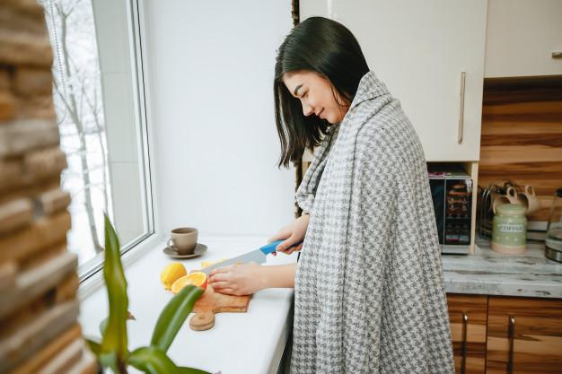 Alasan Vitamin C Dapat Percepat Proses Penyembuhan