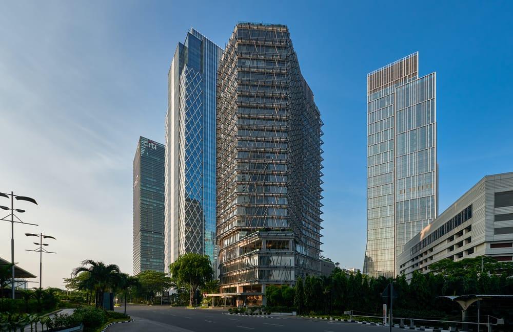 Alila SCBD Jakarta Buka Resmi Mulai 6 Februari 2019