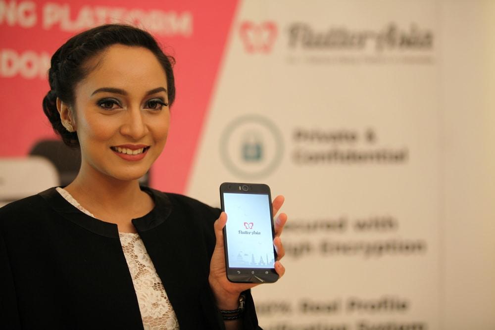 Aman dan Nyaman Saat Berkencan di Aplikasi Flutter Asia