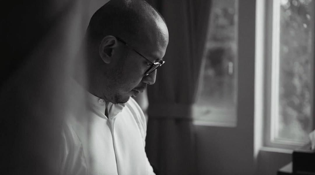 Andreas Odang: Desainer Yang Berani Eksplorasi
