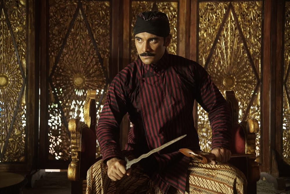 Ario Bayu, dari 'Bung Karno' hingga 'Sultan Agung'