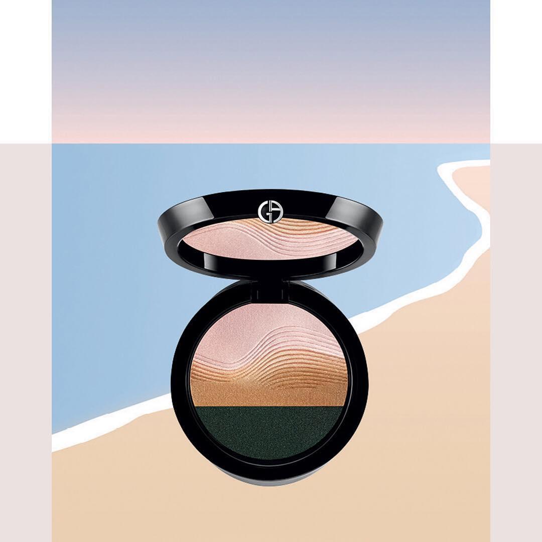 Armani Hadirkan Koleksi Kosmetik Life is a Cruise