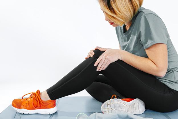 Asam Urat & Dengkul Sakit, Apa Obat Alaminya?