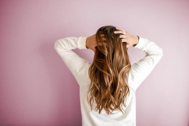 Atasi Rambut Rontok Dengan Ginseng Dan Kolagen