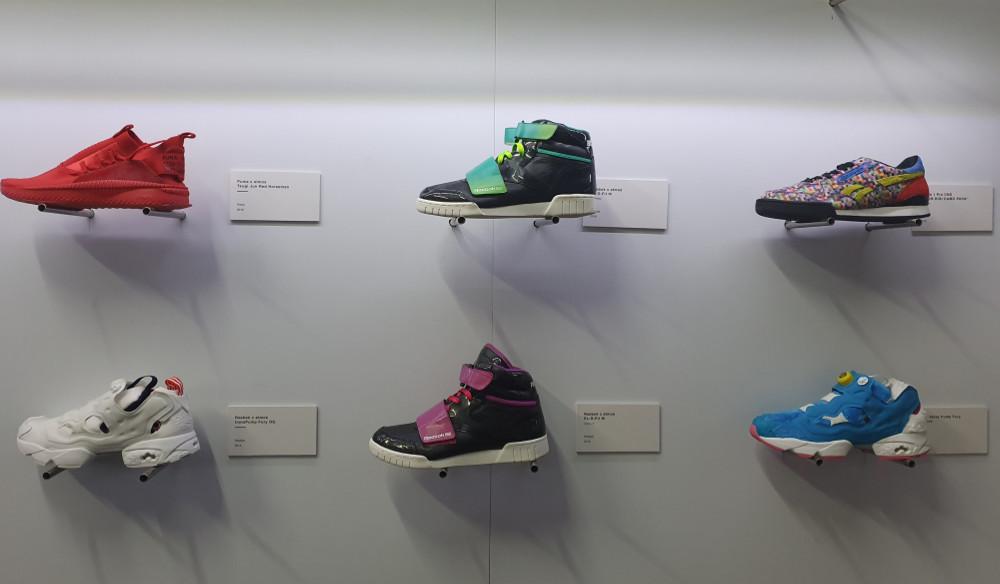 Atmos Membuka Toko Miniatur di Urban Sneaker Society