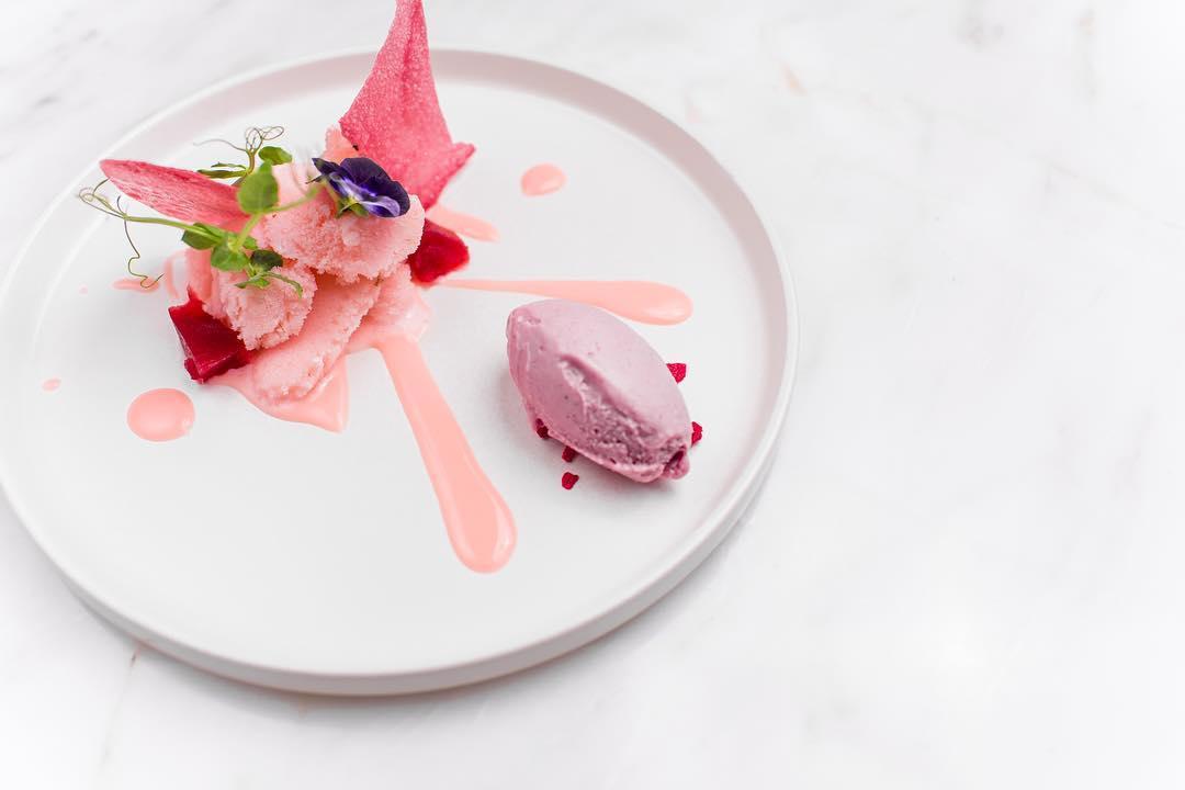 Atum Desserant Sajikan Hidangan Penutup Instagramable