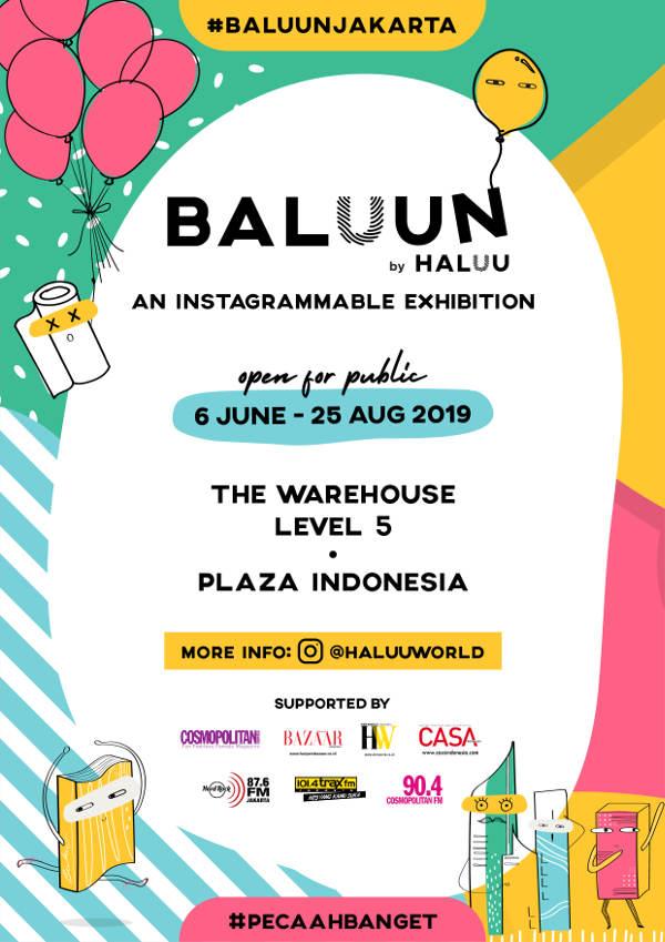 BALUUN by HALUU